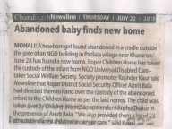 Newsline 22-07-2010