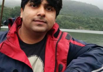Abhishek Sahaya